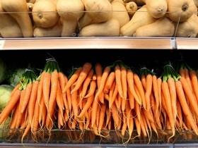 фрукты,морковь