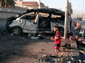 взрыв,багдад