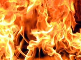 """Рынок """"Заболонь"""" предостерегали о несоблюдении пожарных общепризнанных мерок"""