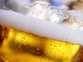 Россия приостановила поставки украинского пива