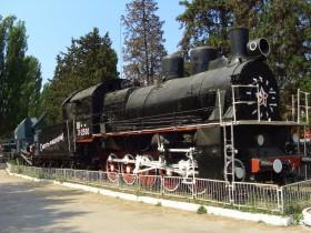 бронепоезд,«Железняков»