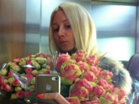Юлия Заворотнюк