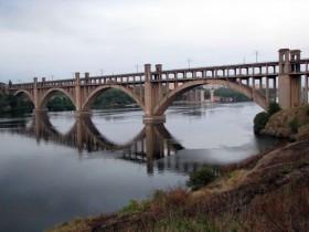 Преображенский мост