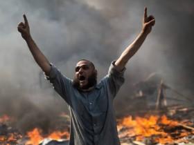 """В Каире умер сын лидера """"Братьев-мусульман"""""""