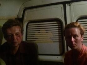 В Одессе незнакомые побили активисток Femen перемещения