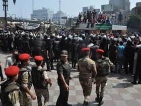 египет милиция