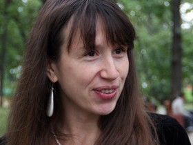 Татьяна Чорновил