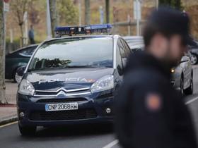 милиция Испании