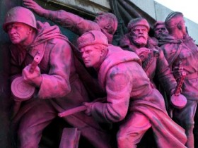 монумент ссср в софии