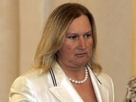 Ирина Батурина