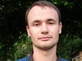 Александр Топоривский