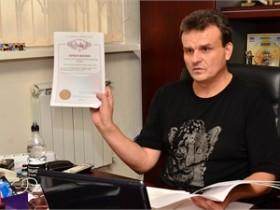 Д. Костюк: Я удовлетворен свежими участницами ВИА Гры!