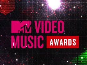MTV VMA 2012