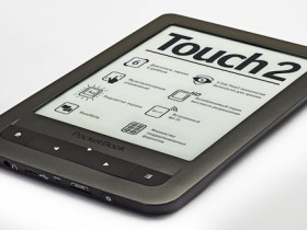Ридер PocketBook Touch 2