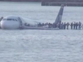 самолет, трагедия, гудзон