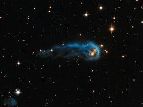 протозвездное скопление