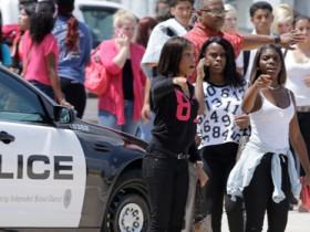 резня, в школе США+6