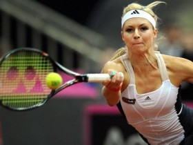 Маша Кириленко