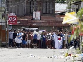 исламисты,филиппины