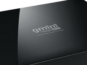 Gmini,MagicBOX,HDP100,микро,Плеер