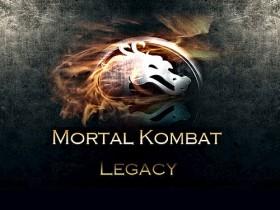 Mortal Kombat: Легаси