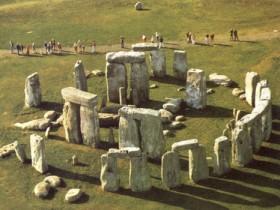 Английские исследователи полностью открыли тайну Стоунхенджа