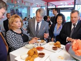 ющенко с супругой
