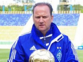 Игорь Беланов