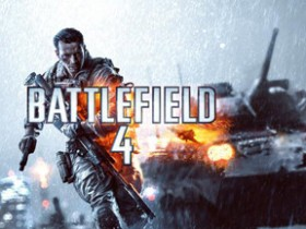Бета-тест Battlefield 4