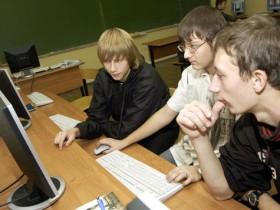 В Житомире молодежь совершенно бесплатно выучат компьютерной графике