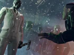 Богатыря Batman Arkham Origins лишат права на погрешность