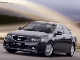 Хонда Аккорд Type-S