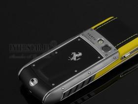 Android-смартфон за 5 миллионов euro от Vertu
