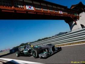 Гран  При в Корее