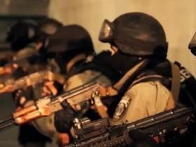 В МВД сняли рекламный видеоролик о «Беркуте» (ВИДЕО)