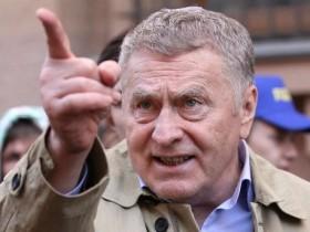 Жириновский угрожает разделить все окна в дипмиссии Нидерландов