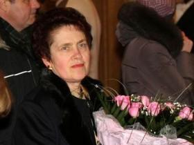 Елена Янукович