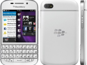 Безотрадные виды BlackBerry