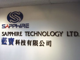Sapphire Technology Limited