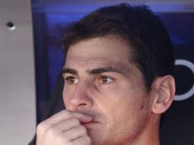 ВозможноКасильяс оставит «Реал» через 3 месяца
