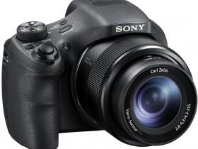 доступна камера Сони Cyber-shot DSC-H300