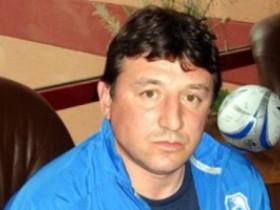 Евгений Гецко