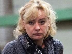 Маша Селянская