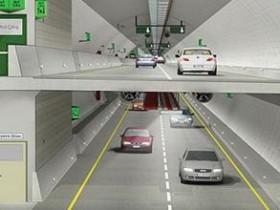 подземный туннель