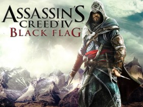 Assassin'с Creed IV: White Flag