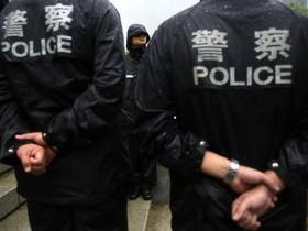Милиция КНР
