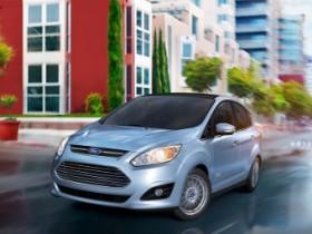 Форд С-макс Energi