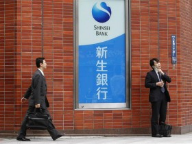 Shinsei Bank