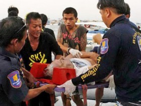 таиланд,кораблекрушение