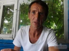 Российский рыболов Александр Федорович пришел на Отчизну